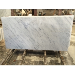 carrara white marble big slabs