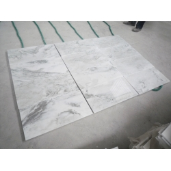 China ocean galaxy polished marble tiles
