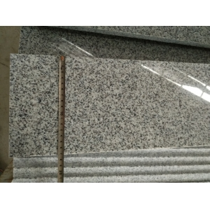 G603 granite stair and risers