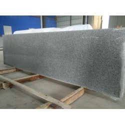 G603 granite polished slabs