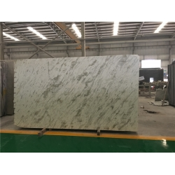 andromeda white granite slabs