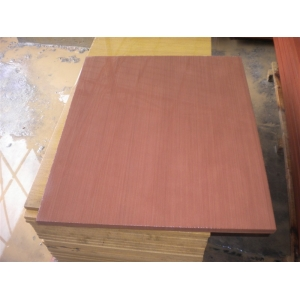red sandstone tiles for wall cladding