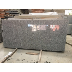G623 granite polished slabs
